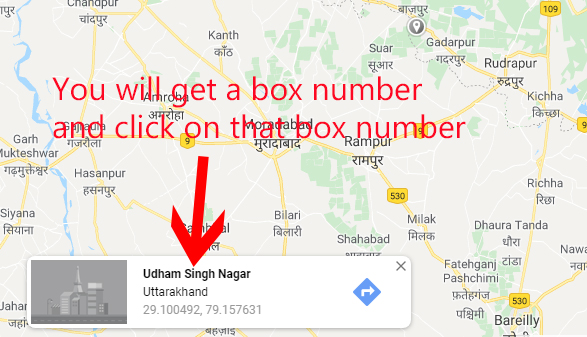 How to add google map