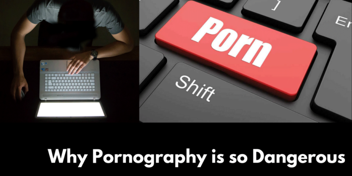 effects of watching pornography