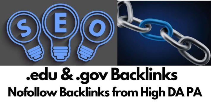 How to Create .Edu & .Gov Backlink