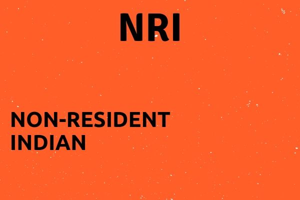 Full name of NRI
