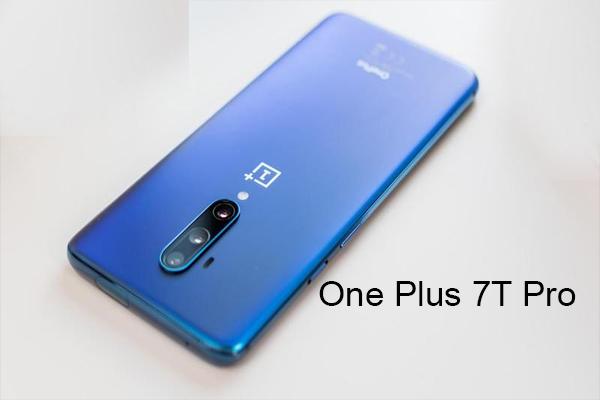 One Plus 7T Pro
