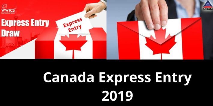 How To Apply For Canada Express Entry