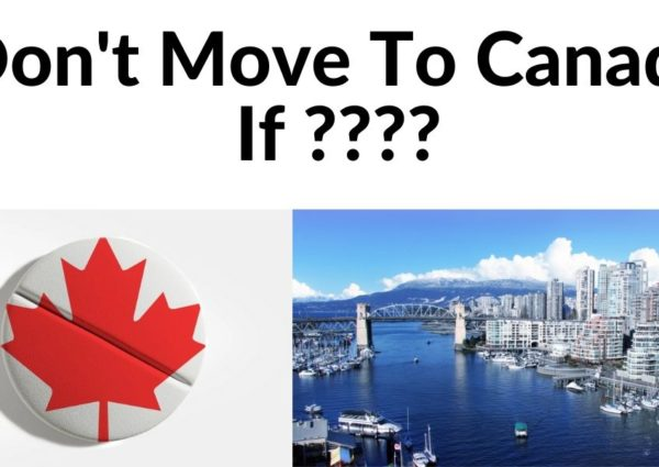 Is it worth to move to Canada
