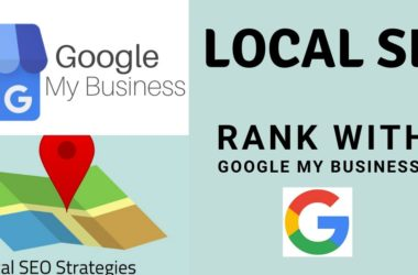 Rank in Google My Business | Local SEO 2019