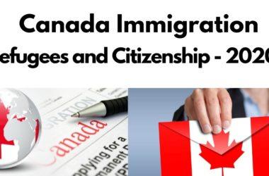 Canada Immigration 2020