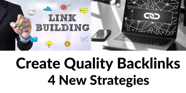 How to create quality backlinks