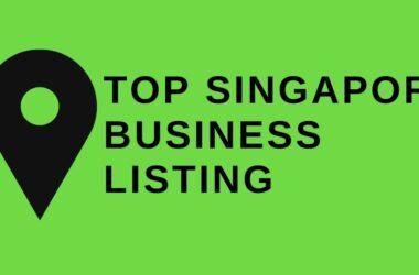 Business Listing Singapore