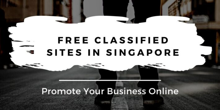 classified sites in Singapore