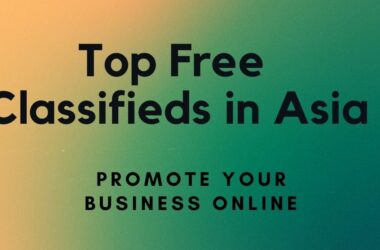 Free classified sites Asia
