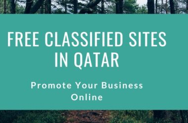 Free classified sites Qatar