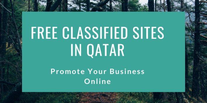 Free classified sites Qatar