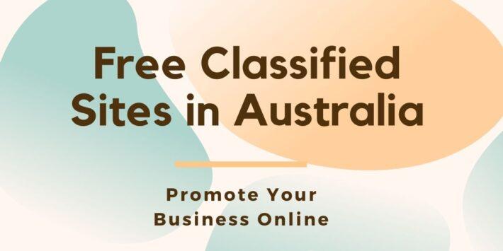 classified sites Australia