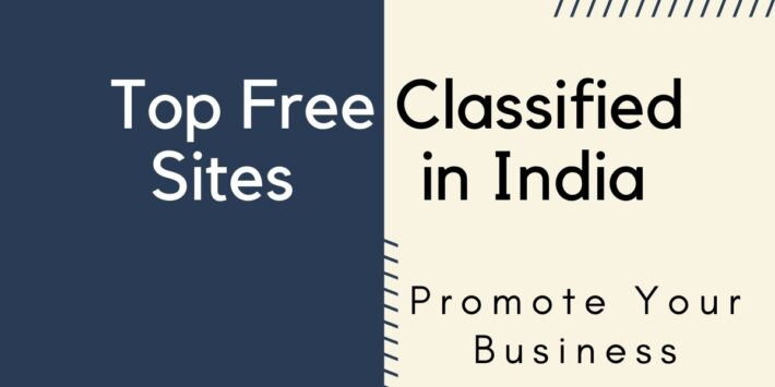 Free classified sites India