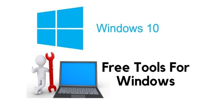 tools for windows