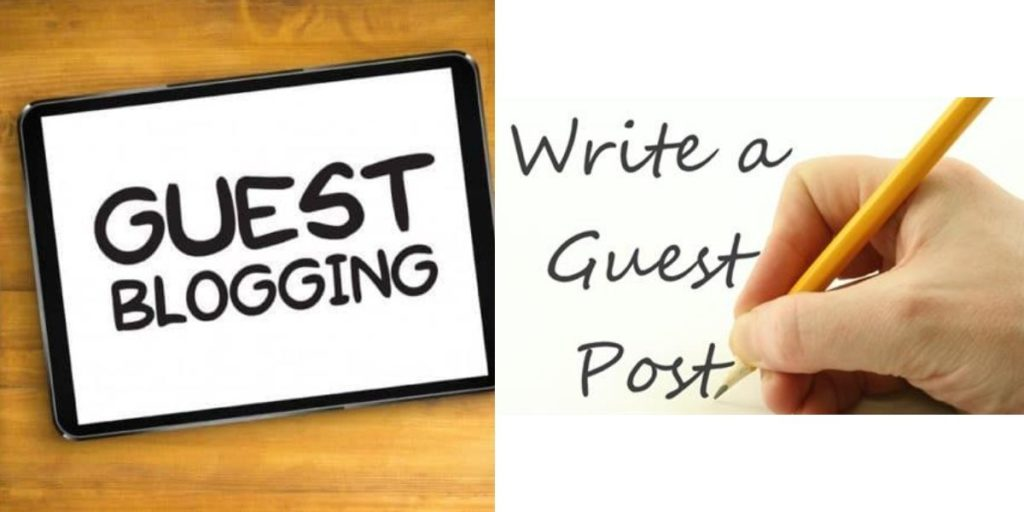 Write for us - Guest posting