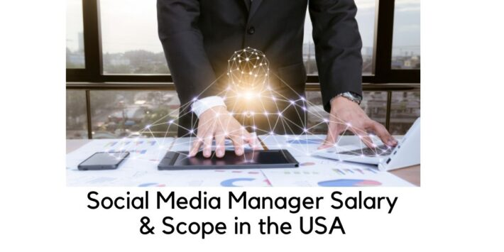 social media manager salary