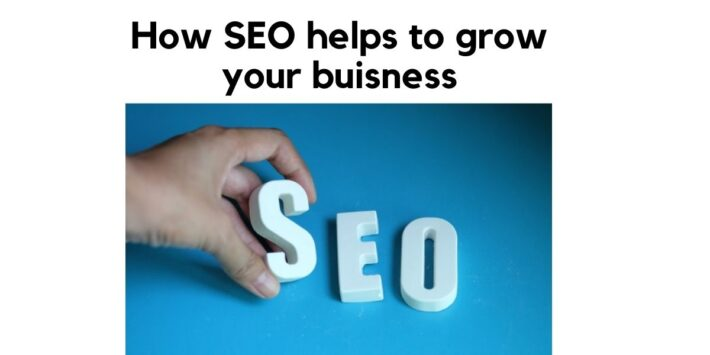 seo helps to grow your business