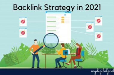 backlink creation strategy