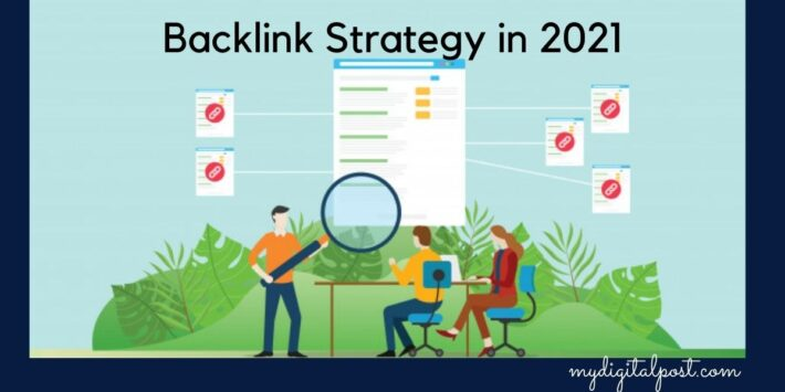 backlink creation strategy