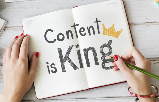 content marketing & promotion