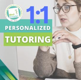 USMLE 1 to 1 tutoring