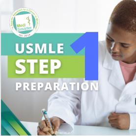 USMLE step 1